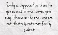Hurt by Family Members Quotes | You can get your favourite quotes as a ...