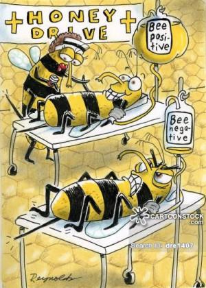 Bee cartoons, Honey Bee cartoon, funny, Honey Bee picture, Honey Bee ...