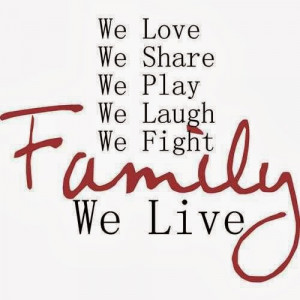 Short family quotes for tattoos