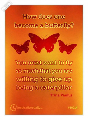 Butterflies Quotes and Sayings