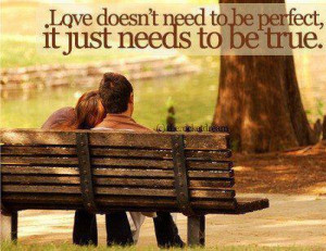perfect love Quotes,True love inspirational picture quotes ...