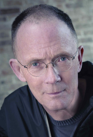 summary william gibson born as william ford gibson in conway