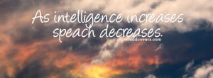 Military Intelligence Quotes Intelligence {others facebook