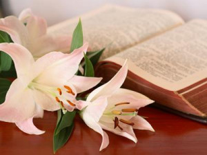 Bible Readings for Holy Week