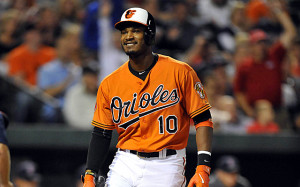 Adam Jones' comments are under review by Major League Baseball ...