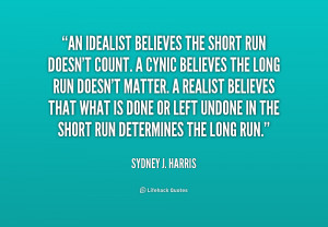 Short Running Quotes
