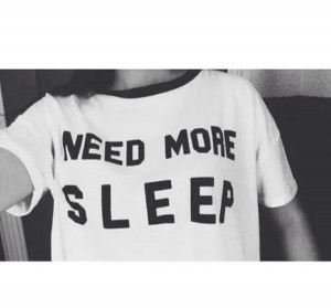 NEED MORE SLEEP Shirt Funny graphic tee shirt New Mom mothers day Gift ...