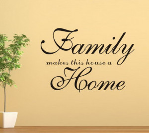 family wall words quotes family wall display words amp quotes
