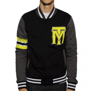How cool is this!!!!! tobyMac o yeah!!!! TobyMac Store - TM Letterman ...