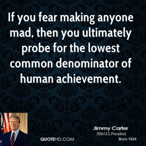 Jimmy Page Funny Quotes Jimmy carter - if you fear