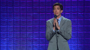 Go Back > Images For > John Mulaney New In Town Quotes