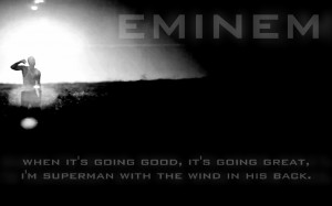 Love The Way You Lie - Eminem feat. Rihanna Song Lyric Quote in Text ...