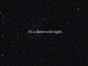 Night, night sky and quote pictures