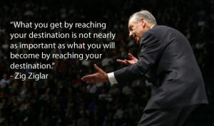Team Building Quotes by Zig Ziglar