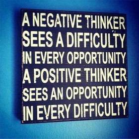 Negativity Quotes & Sayings