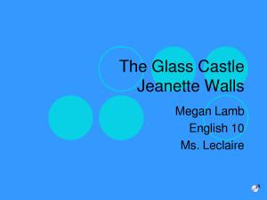 Glass Castle Quotes