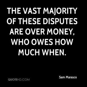 Owes Quotes