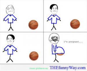 Basketball Funny Quotes #1 Basketball Funny Quotes #2 Basketball Funny ...
