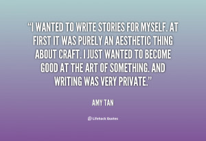 Quotes About Writing Stories Preview quote