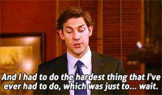 Jim Halpert Quotes About Pam   ... request season 6 Jim Halpert pam ...