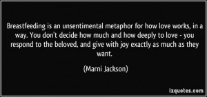 ... as they want. (Marni Jackson) #quotes #quote #quotations #MarniJackson