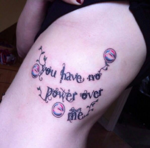 Labyrinth quote...love it, want it