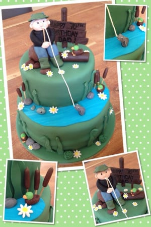 Pin 70th Birthday Quotes Cake On Pinterest Picture