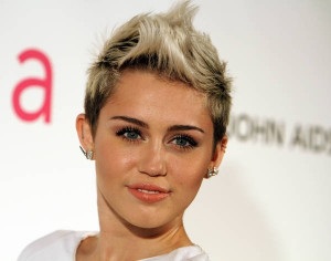 Miley Cyrus Haircut New Ugly