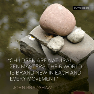 John Bradshaw Quote