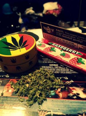 weed marijuana rasta