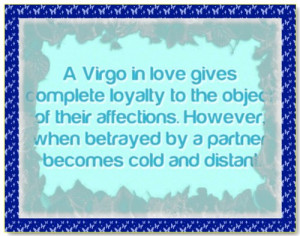 Virgo Quotes Virgo love quotes- (23)