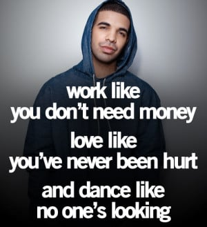 Drake Quotes About Haters
