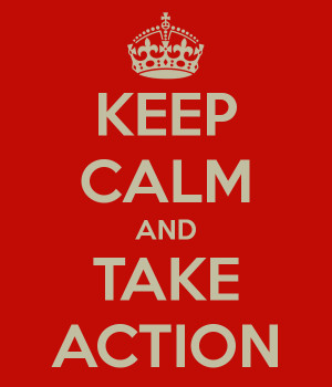 14 Awesome Quotes About Taking Action