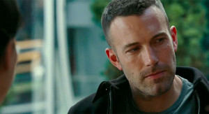 Ben Affleck in The Town