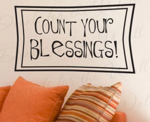 Motivational LDS Mormon Decorative Vinyl Quote Saying Wall ...