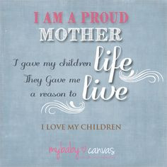 Proud Parent Quotes