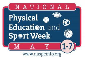 ... for some blog posts related to Physical Education? Here you go