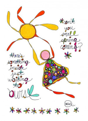 ... Sue Loudermilk, I Love You happy spring to the northern hemisphere! :D