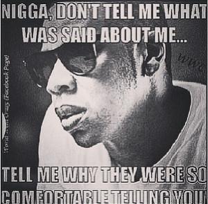 Jay Z...