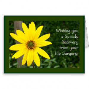 Wishing You Speedy Recovery Funny
