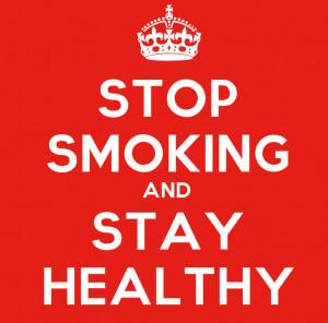Stoppen met roken – het is niet makkelijk. En traditionele ...