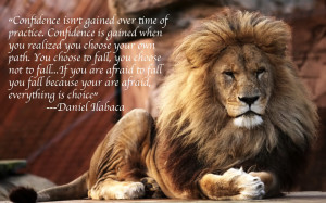 Self Confidence Quotes HD Wallpaper 28