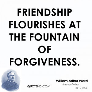 ... at the fountain of forgiveness forgiveness quotes forgiveness