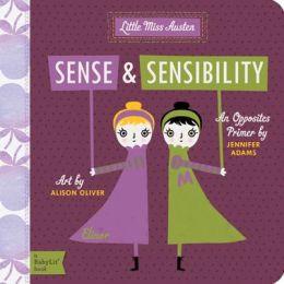 Sense and Sensibility Quotes