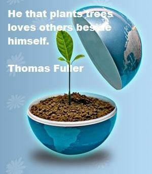 Earth day famous quotes 6