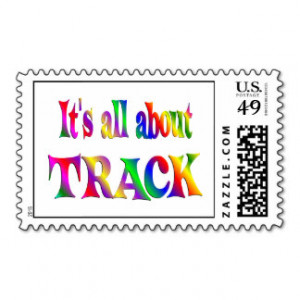 Track And Field Sayings Gifts