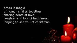 30 Deep And Sweet Christmas poems