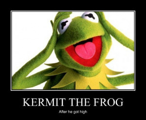 ... Pictures funny cartoon kermit the frog funny cartoon kermit the frog