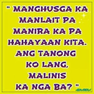 2008171946 Mga Patama Quotes at Pamatay Banat Quotes