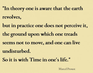 ... live undisturbed. So it is with #Time in one's #life.